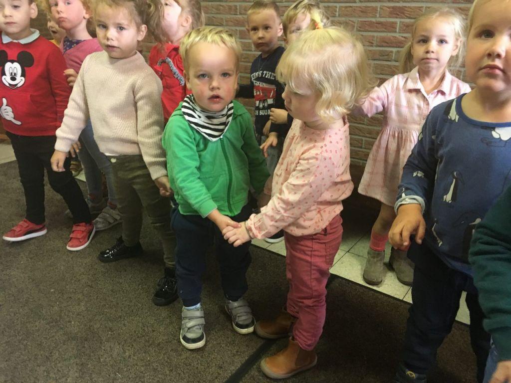 Pippi Langkous In De Vogeltjesklas Kleuterschool Het Moleke